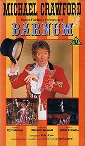 Barnum [1988] [VHS]