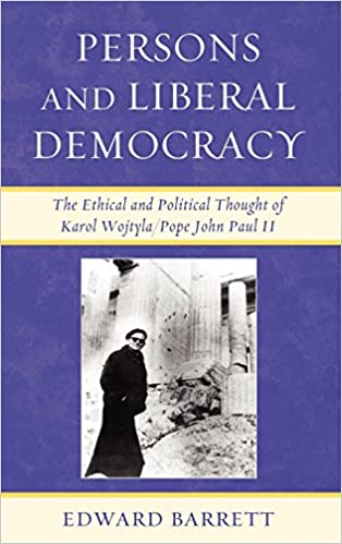Library: Social Ethics In The Young Karol Wojtyla: A Study-In