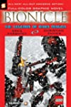 Bionicle #8: Legends of Bara Magna