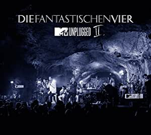 MTV Unplugged II (Limited Deluxe Edition CD + DVD)