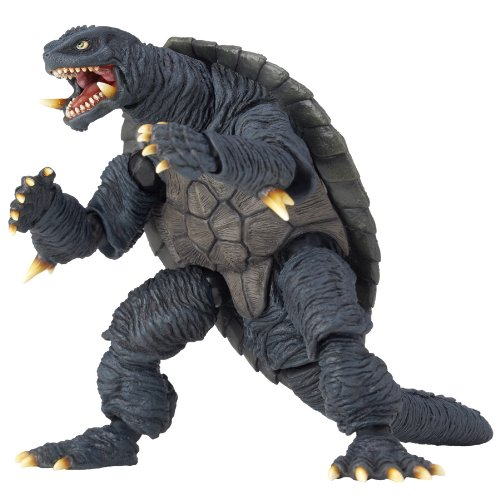 Gamera Revoltech SciFi Super Poseable Action Figure #033 Gamera G2