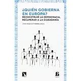 Quién Gobierna En Europa (Alternativas (catarata))