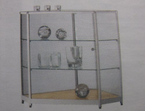 Bureau en verre d angle pas cher for Meuble bureau retif