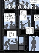The New Yorker (June 6, 2005) | [Rebecca Mead, Margaret Talbot, Paul Simms, Jonathan Franzen, Alex Ross, Anthony Lane]