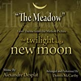 "The Meadow - Love Theme From ""The Twilight Saga: New Moon"" (Alexandre Desplat)- Single"