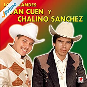 Amazon.com: Alma Enamorada: Adan Cuen Y Chalino Sanchez: MP3 Downloads