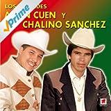 Adan Cuen Y Chalino Sanchez - Los Grandes