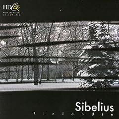 Karelia, Op. 11: II Ballade