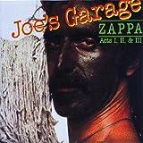 Joe's Garage Acts I-III by Frank Zappa (1995-05-02)
