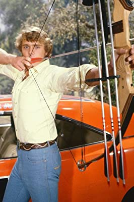 John Schneider in The Dukes of Hazzard 24x36 Poster