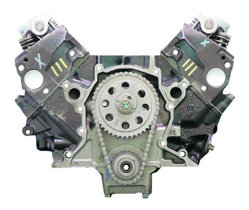 Professional Powertrain Dfx2 Ford 302 Complete Engine