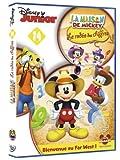 Image de La Maison de Mickey - 14 - Le rodéo des chiffres