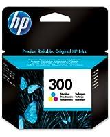 HP 300 Cartouche d'encre d'origine Cyan Magenta Jaune