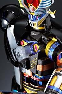 DX超合金魂 グレートマジンガー 約325mm ABS&PVC&ダイキャスト製 塗装済み可動フィギュア