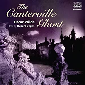 The Canterville Ghost | [Oscar Wilde]