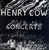 Concerts by Henry Cow