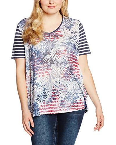 Samoon T-Shirt Manica Corta