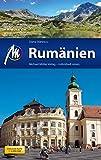 Rumänien: Reiseführer mit vielen praktischen Tipps.