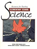 img - for Resources for Teaching Elementary School Science by National Science Resources Center of the National Academy of Sciences and the Smithsonian Institution (1996-03-28) book / textbook / text book