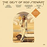 The Best of Rod Stewart [VINYL] Rod Stewart