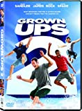 Image of Grown Ups 2  (+UltraViolet Digital Copy)