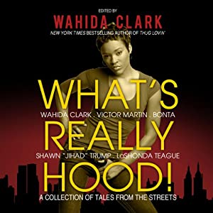 What's Really Hood! Audiobook