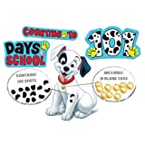 Disney 101 Dalmatians Spot On Counting Bulletin Set - Classroom and Bulletin Board Decorations