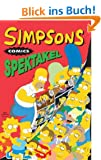 Simpsons Comics Sonderband, Band 2, Spektakel