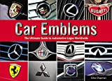 Car Emblems: The Ultimate Guide to Autom...