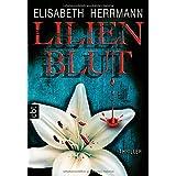 """Lilienblutvon """"Elisabeth Herrmann"""""""