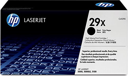 hp-29x-c4129x-black-high-yield-original-laserjet-toner-cartridge