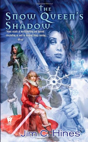 Image of The Snow Queen's Shadow (Princess Novels)