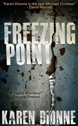 Today's Kindle Daily Deals For Thursday, Apr. 4 – New Bestsellers All Priced at $1.99 or Less! plus Karen Dionne's Freezing Point