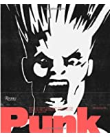 Punk: An Aesthetic