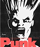 Punk: An Aesthetic (0847836622) by Savage, Jon