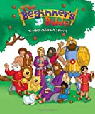 img - for The Beginner's Bible: Timeless Children's Stories book / textbook / text book