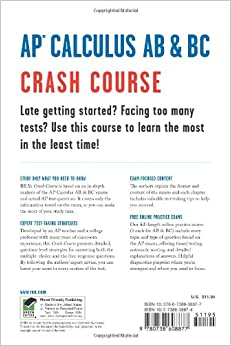ap government study guide crash course Reas ap macroeconomics crash course - gets you a higher advanced placement score in less time reas crash course is perfect for the time-crunched student, the last-minute studier, or anyone who wants a refresher on the subject.