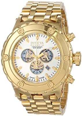 "Invicta Men's INVICTA-14508 ""Subaqua"" Stainless Steel Dive Watch"