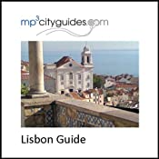 Lisbon: mp3cityguides Walking Tour | [Simon Brooke]