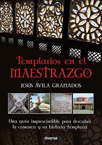 Templarios en el Maestrazgo (Misterios nº 5)