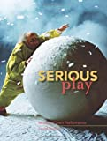 img - for Serious Play: Modern Clown Performance by Louise Peacock (2009-08-02) book / textbook / text book