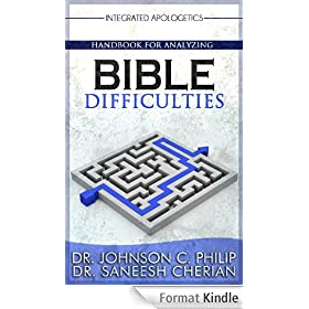 Handbook For Analyzing Bible Difficulties (Integrated Apologetics 12) (English Edition)