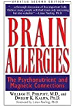 Brain Allergies: The Psychonutrient and Magnetic Connections
