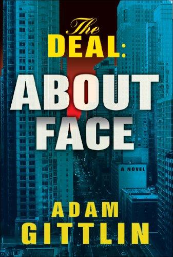 The Deal: About Face by Adam Gittlin ebook deal