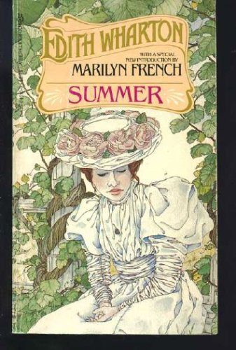 Summer, Edith Wharton
