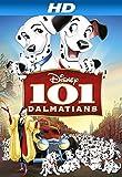 101 Dalmatians (1961) [HD]