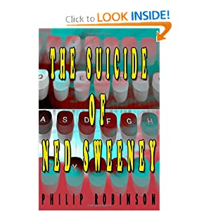 The Suicide Of Ned Sweeney
