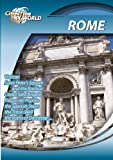Cities of the World Rome Italy [DVD] [2012] [NTSC]