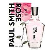 Paul Smith Ladies Rose Collection Eau De Fragrance Cologne Parfum 100ml Spray