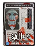 Saw Goreology - Limited Edition [DVD] - James Wan